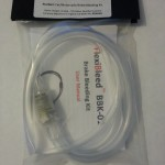 DMC Tools FlexiBleed - Brake Bleeding Kit